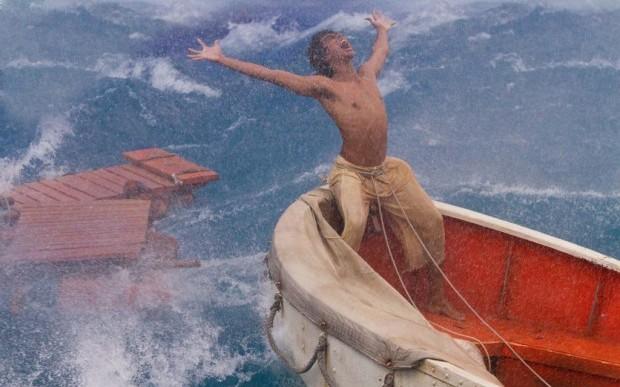 Cómo sobrevivir un naufragio