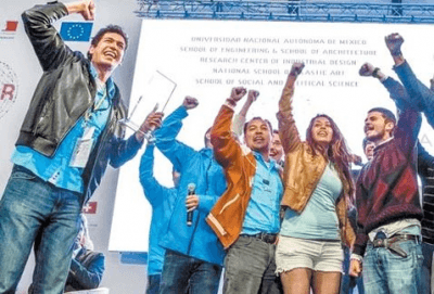 México gana el Solar Decathlon Europe
