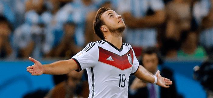El sueño se hizo realidad para Alemania