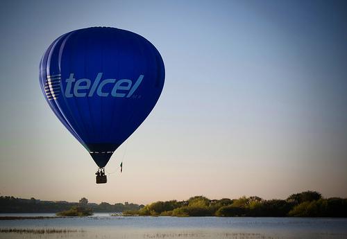 La Red Telcel 4GLTE ya está disponible para usuarios de prepago