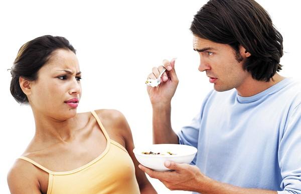 Saltarte las comidas te puede provocar hipoglucemia