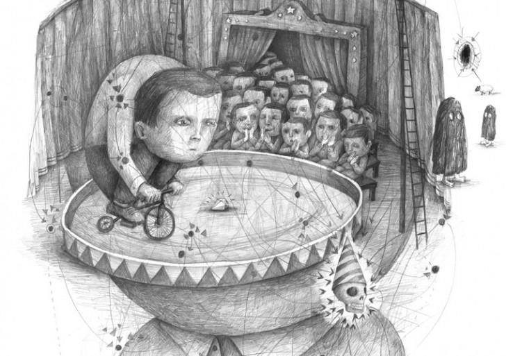 Cada cabeza es un mundo