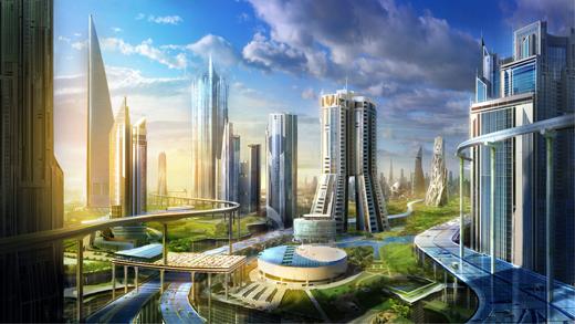Probarán las ciudades inalámbricas del futuro