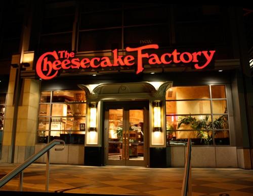 Abrirán el primer Cheesecake Factory en México