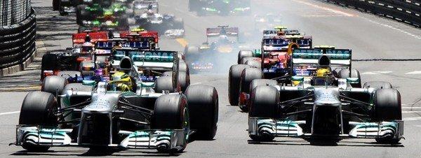 Ferrari y Red Bull considerán protestar contra Mercedes