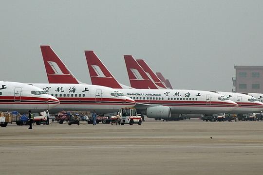 China quiere más vuelos en México