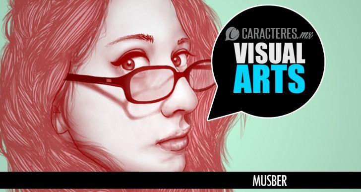 Visual arts: Musber