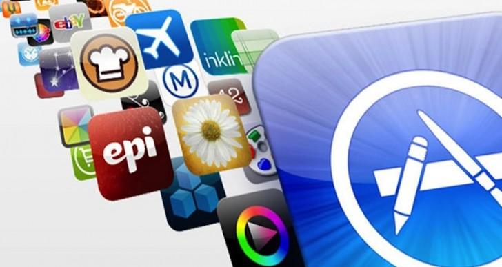 App Store, el arma secreto de Apple