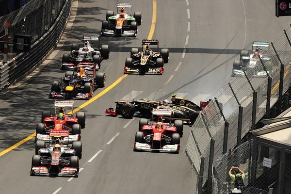 Fórmula Uno incrementará el turismo en el DF