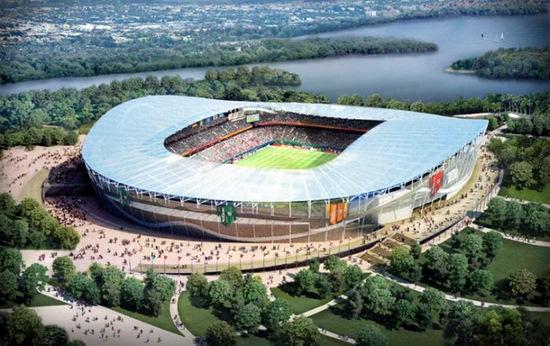 Holanda quiere boicotear la Copa Mundial Rusia 2018