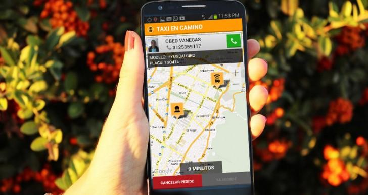 Easy Taxi en México se quiere expandir