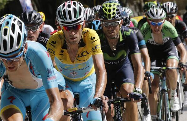 Nibali en posición para ganar Tur de Francia