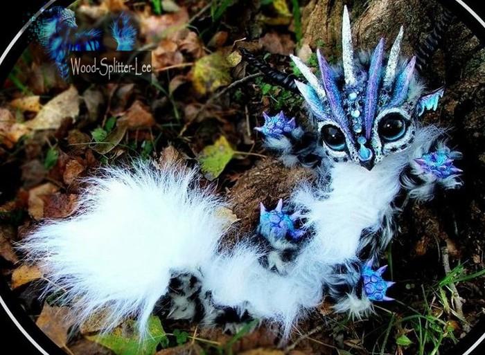Increíbles criaturas fantásticas podrían estar en tu casa