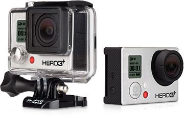 ¿Qué pasa cuando pegas una GoPro a la llanta de un coche?