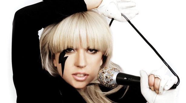 Si Lady Gaga esta cantando, te callas o te calla ella