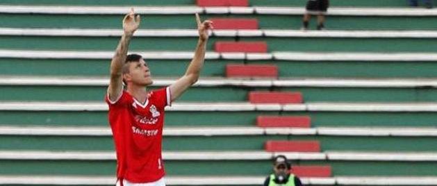 El gol más rápido en la historia de futbol en México