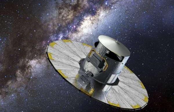 Dentro de 5 años tendremos un mapa preciso de la galaxia