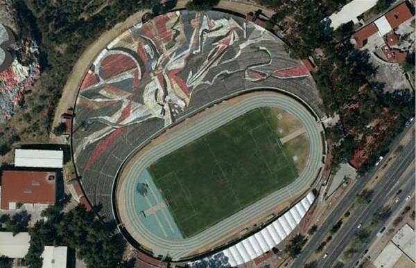Toluca cambiará de estadio para el Clausura 2014