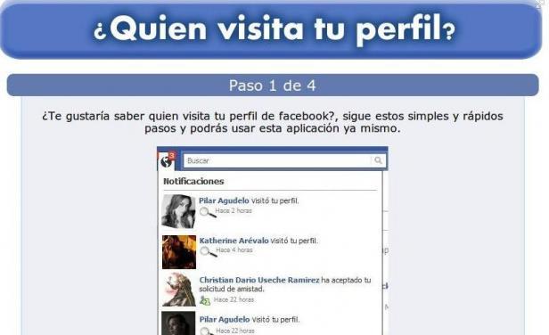 Las diez formas más comunes de pescar un virus en Facebook