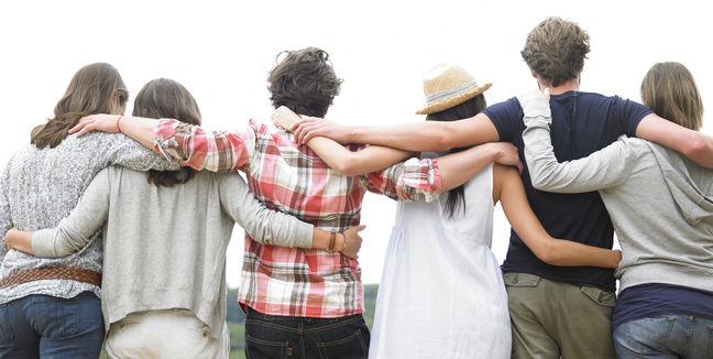 7 consejos para seguir haciendo amigos después de la universidad