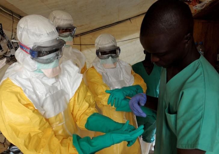 ¿Sabes qué es el ébola? Aquí 10 claves para entenderlo
