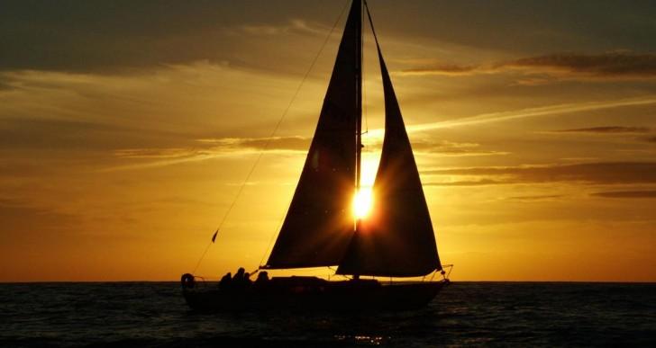 Cómo es vivir es un barco