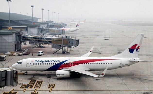 El gobierno se apoderará de Malaysian Airlines