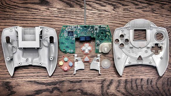 control videojuego 5