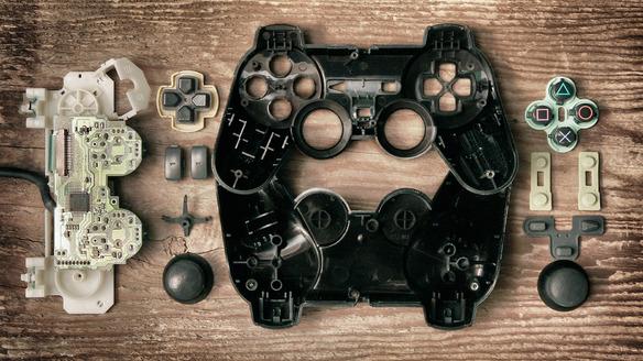 control videojuego 7