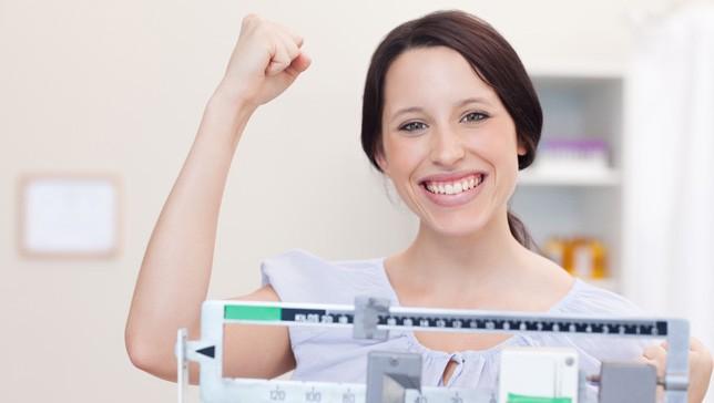 Bajar de peso no necesariamente te hará feliz