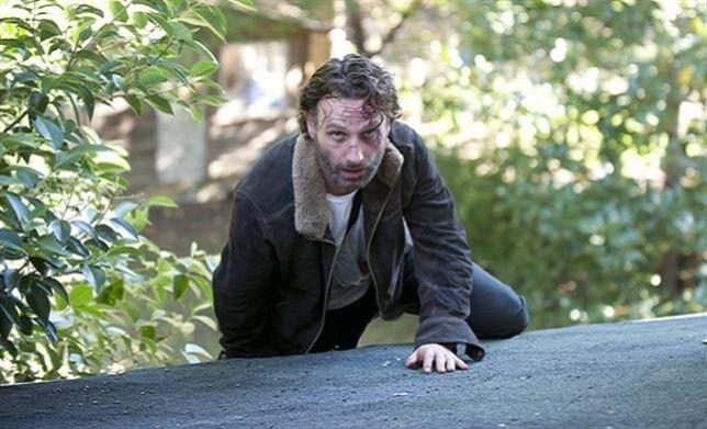 5 claves sobre la 5ta temporada de The Walking Dead