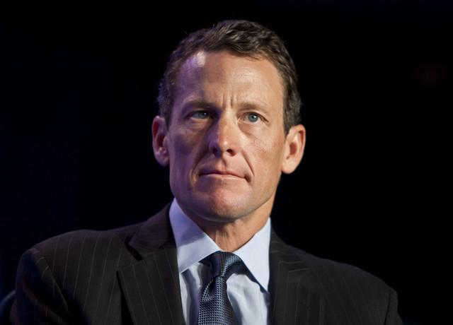Armstrong vive en paz, pero sus problemas aún no terminan