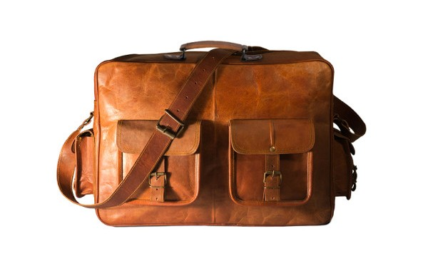 La mejor forma de empacar para un sólo día