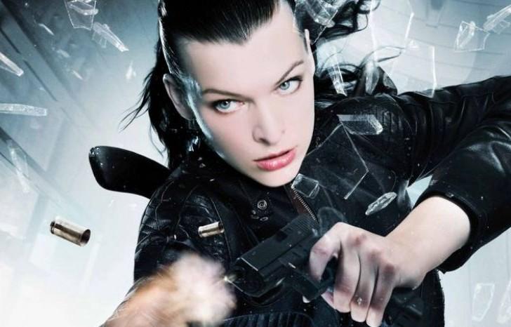 ¿Por qué postergó Milla Jovovich el rodaje de Resident Evil 6?
