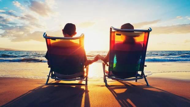 Empleados planean más sus vacaciones que su retiro