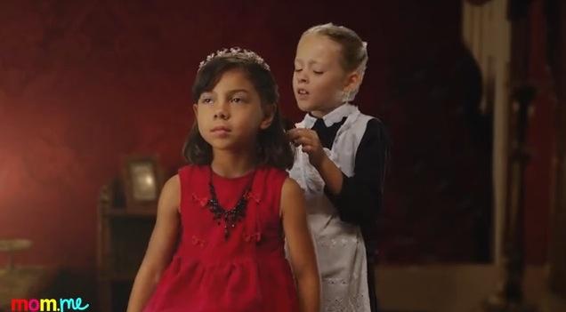 Estos niños te prepararán para los Emmys