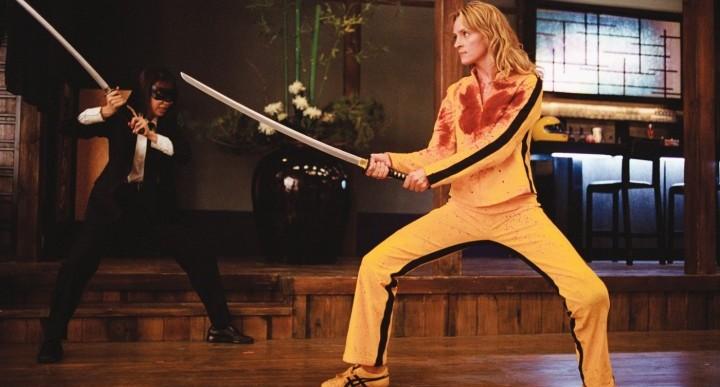 Mira todas las muertes de las películas de Tarantino en este video