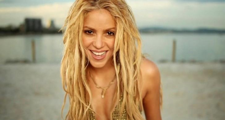 «La canción 'Loca' de Shakira es un plagio»: Juez