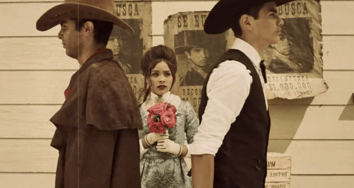 Mira el video de 'Me voy, me voy' de Vázquez Sounds