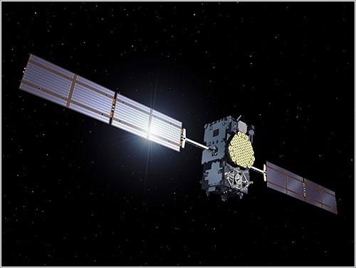 Satélites de Galileo terminaron en la órbita equivocada