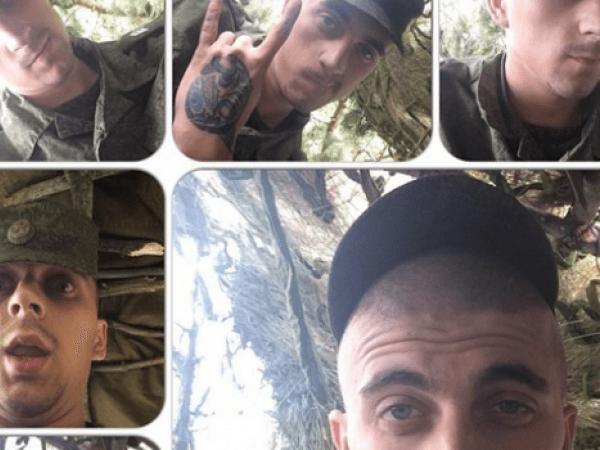 Atrapan a 10 soldados rusos en Ucrania