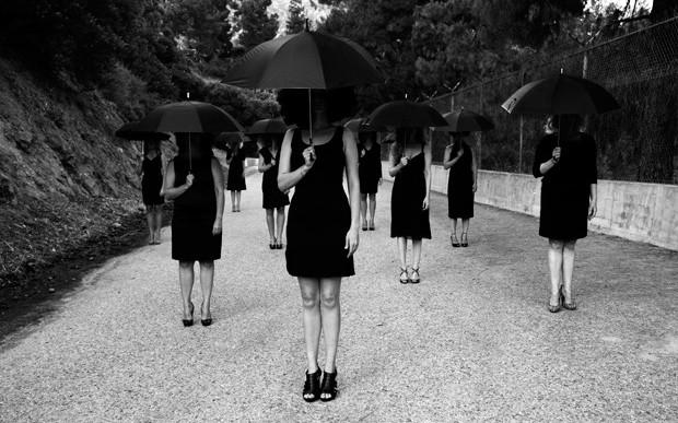 Interpretaciones surreales de la femineidad
