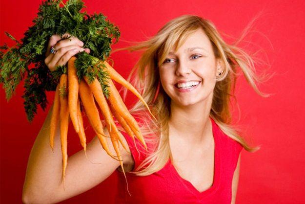 7 beneficios que no conocías de la zanahoria