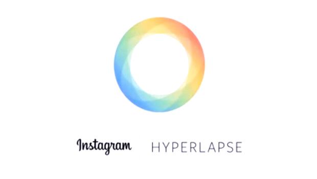 Instagram presenta Hyperlapse, ahora puedes decir que eres cineasta