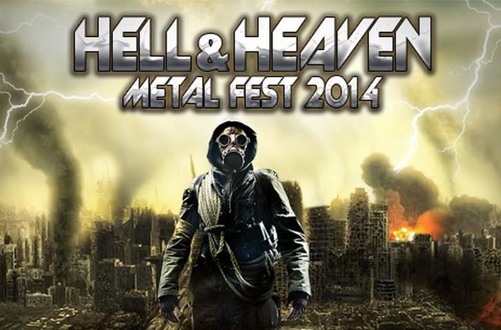 Festival Hell and Heaven confirma sede; Kiss y Korn lo encabezan