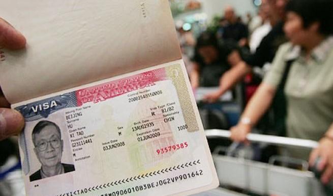 En septiembre, nuevos precios de algunas visas de EUA