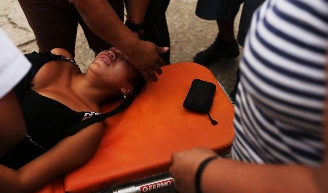 El misterioso desmayo de más de 200 niñas en Colombia