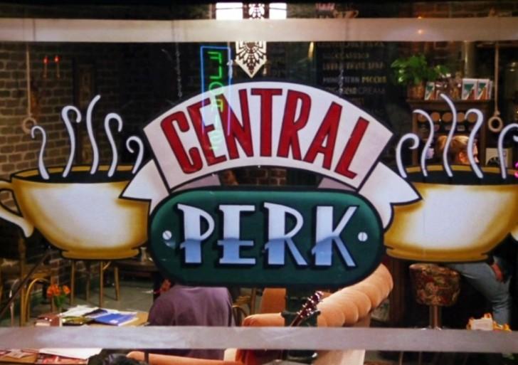 El 'Central Perk', bar de Friends, será una realidad