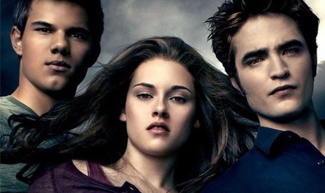 La saga de Crepúsculo regresará en forma de cortos para Facebook