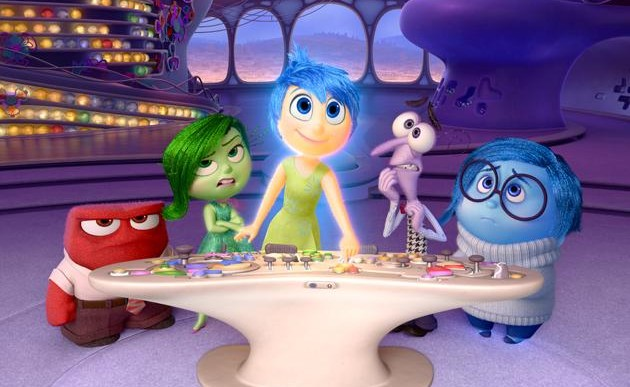 Mira el trailer de 'Intensa-Mente', la nueva película de Disney Pixar